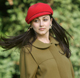 Fashion: Bita Daryabari I
