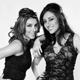 Fashion: Models: Zoya & Pani