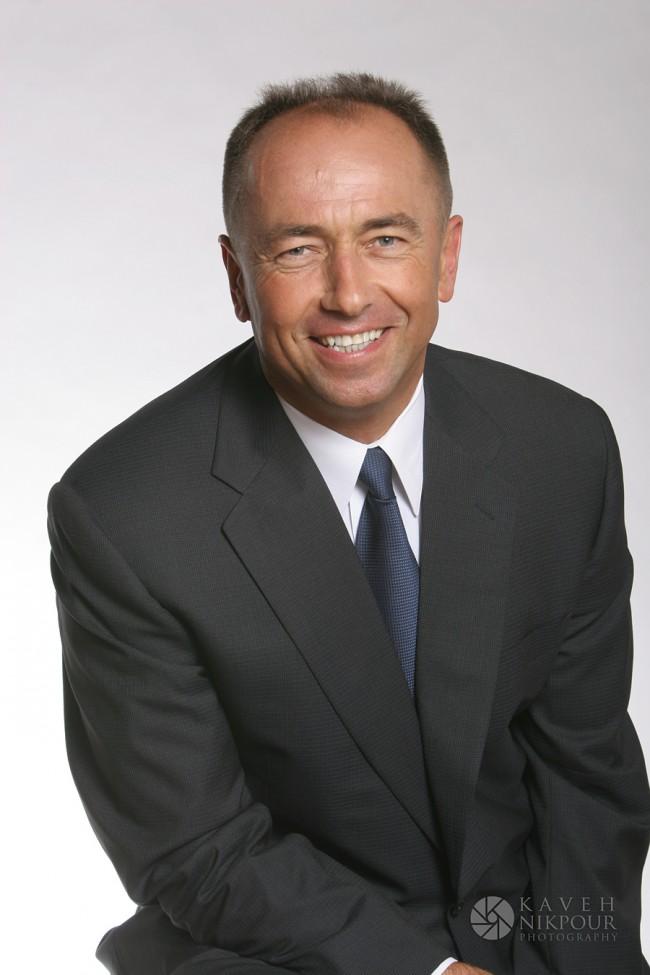 Executive Portrait Stan Sklenar Morgan Stanley Smith